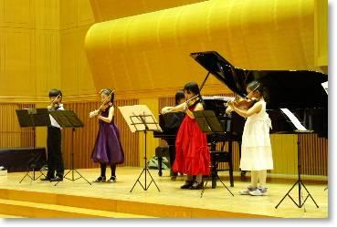 Fukuoka Music Academy